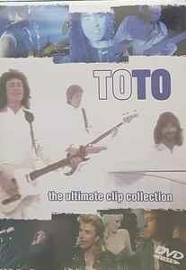 Toto. Ultimate Clip Collection - DVD