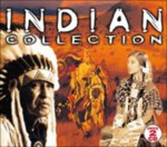 Indian Collection - CD Audio