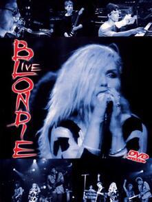 Blondie. Blondie - DVD