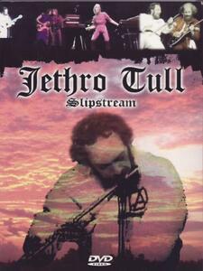 Jethro Tull. Slipstream - DVD