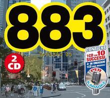 Tribute to 883 - CD Audio