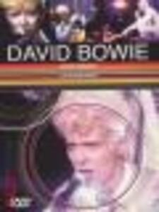 David Bowie. Serious Moonlight Live In Vancouver - DVD