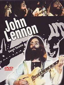 John Lennon. Sweet Toronto - DVD