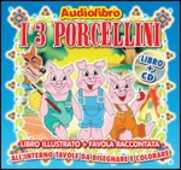 CD I tre porcellini