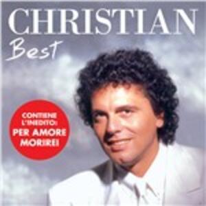 Best - CD Audio di Christian