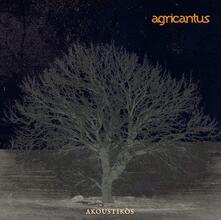 Akustikos vol.1 (Limited Edition) - Vinile LP di Agricantus