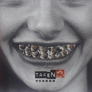 Peskan - CD Audio di Taken