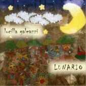 CD Lunario Lucilla Galeazzi