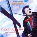 Cover CD Colonna sonora Placido Rizzotto