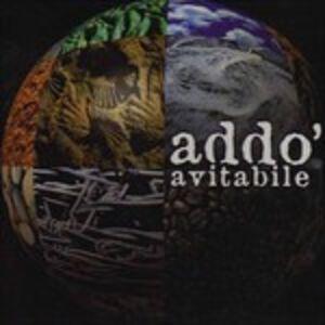 CD Addo' di Enzo Avitabile