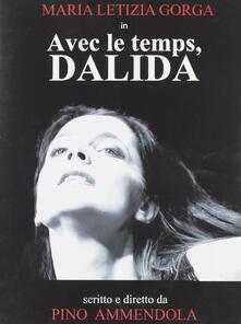Avec le temps, Dalida (DVD) - DVD