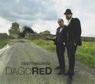 CD Dago Red Raiz Fausto Mesolella