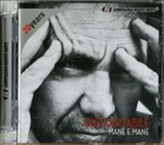 Mane e Mane - CD Audio di Enzo Avitabile