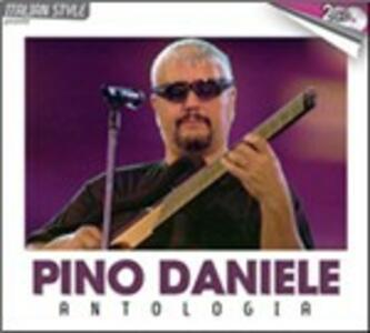 Antologia - CD Audio di Pino Daniele