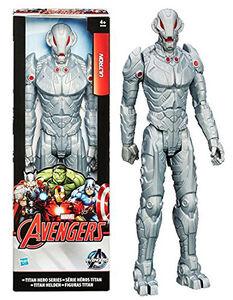 Giocattolo Figure Marvel Avengers Ultron Hasbro