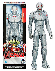 Giocattolo Figure Marvel Avengers Ultron Hasbro 0