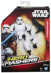 Figure Star Wars Ep7 Hero M. Stormtroope - 2