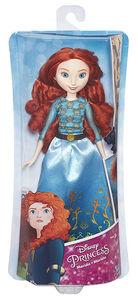 Giocattolo Disney Princess Fashion Doll Merida Hasbro