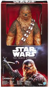 Giocattolo Figure Deluxe Chewbacca Hasbro 0