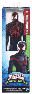 Giocattolo Figure Avengers Kid Arachnid Hasbro
