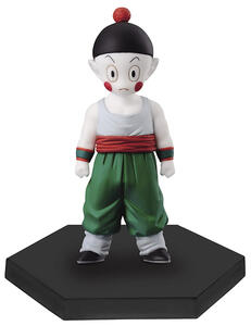 Figure Dragonball Chaoz DXF Ed.