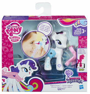 My Little Pony Magic View Rarity - 2