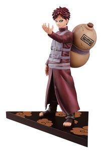 Figure Naruto Gaara DXF Ed. - 2