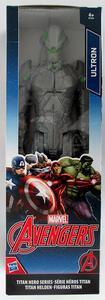 Figure Marvel Avengers Ultron 30cm - 2