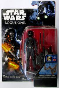 Figure Star Wars Imperial Ground Crew