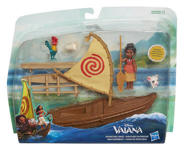 Disney Princess Vaiana Playset Vaiana - 2