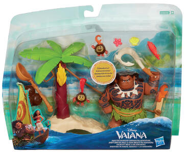 Disney Princess Vaiana Playset Vaiana - 3