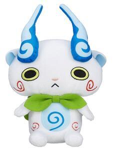Peluche Yo-Kai Komasan