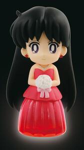 Figure Sailor Mars Dress Ed. - 2