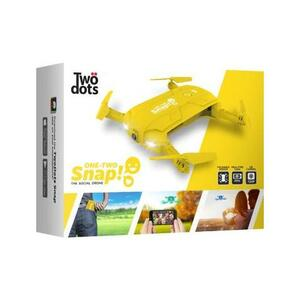 Two Dots Snap The Social Drone Giallo