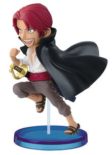 Action Figure One Piece Shanks Collect