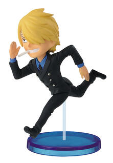 Action Figure One Piece Sanji Collect