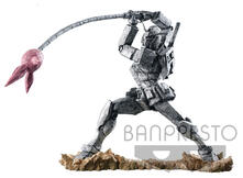 Action Figure Gundam Gukai. Action Figure B