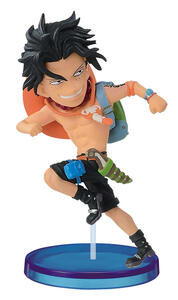 Action Figure One Piece. Portgas D. Ace Coll.