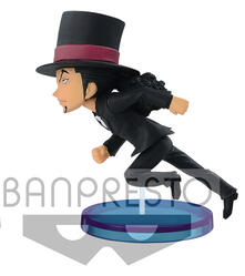 Action Figure One Piece. Rob Lucci Coll.