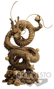 Action Figure DragonBall Z. Shenron (variante)