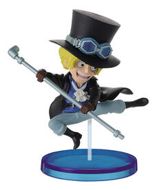 Action Figure One Piece Mini Coll.. Sabo