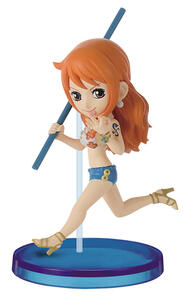 Action Figure One Piece Mini Coll.. Nami