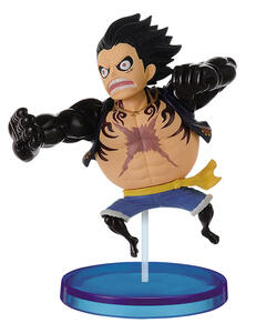 Action Figure One Piece Mini Coll.. Luffy