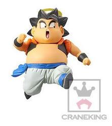 Action Figure DragonBall S Mini Coll. Beku