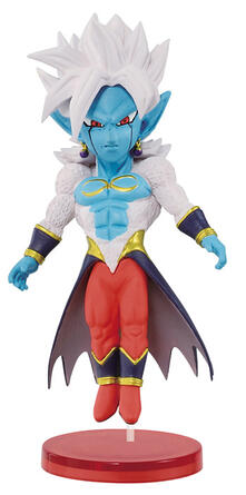 Figure Super DragonBall H. Mira Coll.