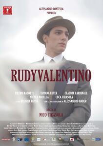 Rudy Valentino (DVD) di Nico Cirasola - DVD
