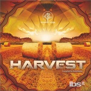 Harvest - CD Audio