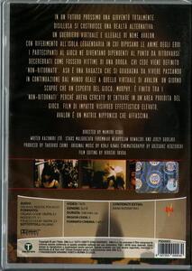 Avalon di Mamoru Oshii - DVD - 2