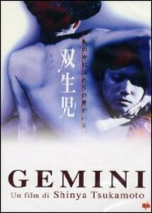Gemini di Shinya Tsukamoto - DVD
