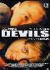 Devils di Christophe Ruggia - DVD
